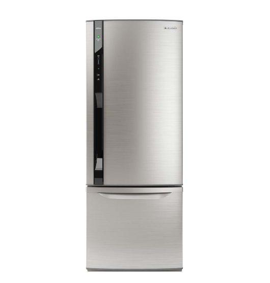Panasonic 465 Litre Fridge Freezer