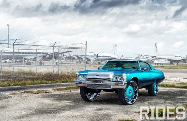 47 Best Chevy Impala Caprice Donk Images On Pinterest