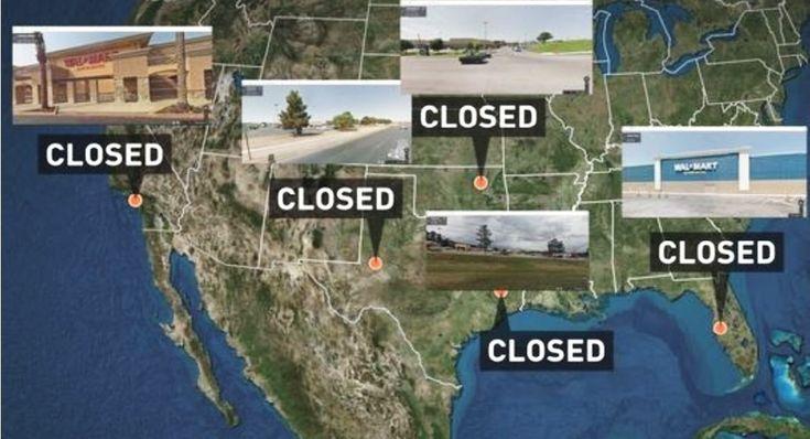 "Walmart Closings: Far More Than Just ""Labor Activism"""