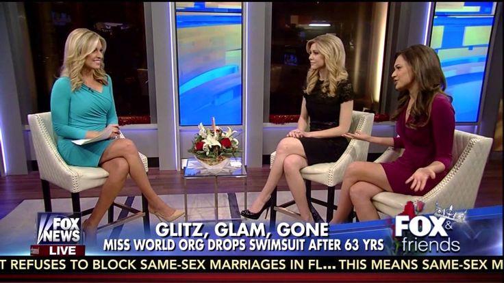 706 bästa bilderna om The Beautiful Women of Fox News på