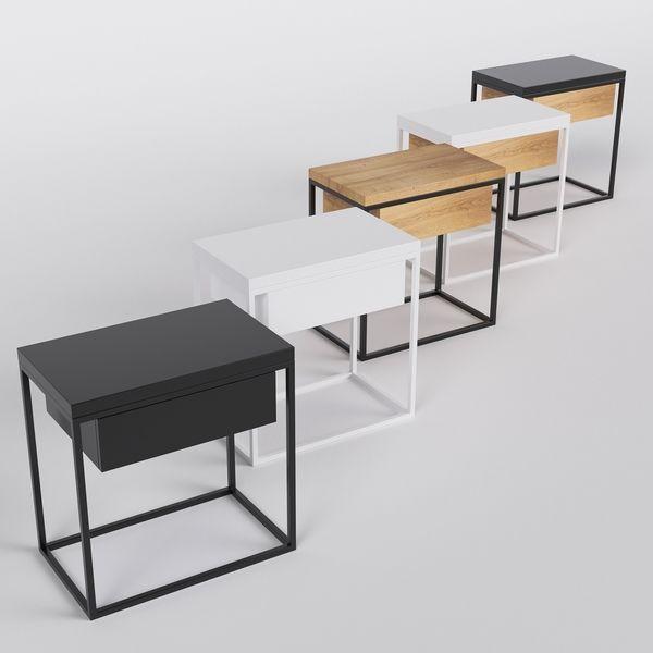 Table De Chevet Design Moon Table De Chevet Design Chevet