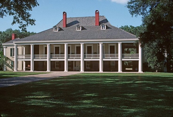 17 best images about plantations on pinterest southern for Southern homes louisiana