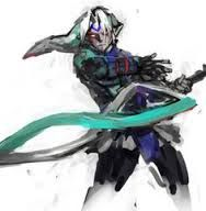 Image result for photo dark link and oni link