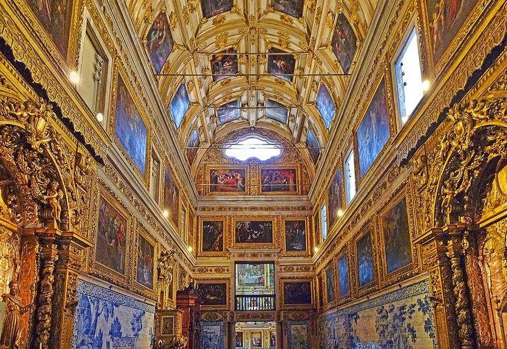 Convento Madre de Deus - Daniel Scwabe