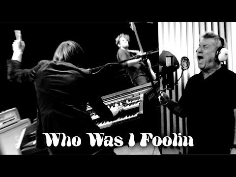 Who Was I Foolin - Lachy Doley Group - feat JIMMY BARNES and NATHAN CAVALERI (Official Music Video) - YouTube