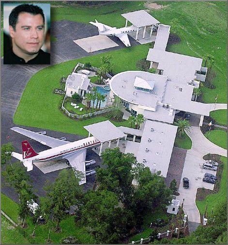 Celebrity Homes in Florida - CelebrityHousePictures.com