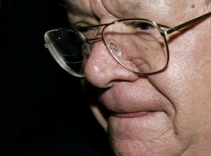 Former House Speaker Dennis Hastert indicted by federal grand jury - The Washington Post