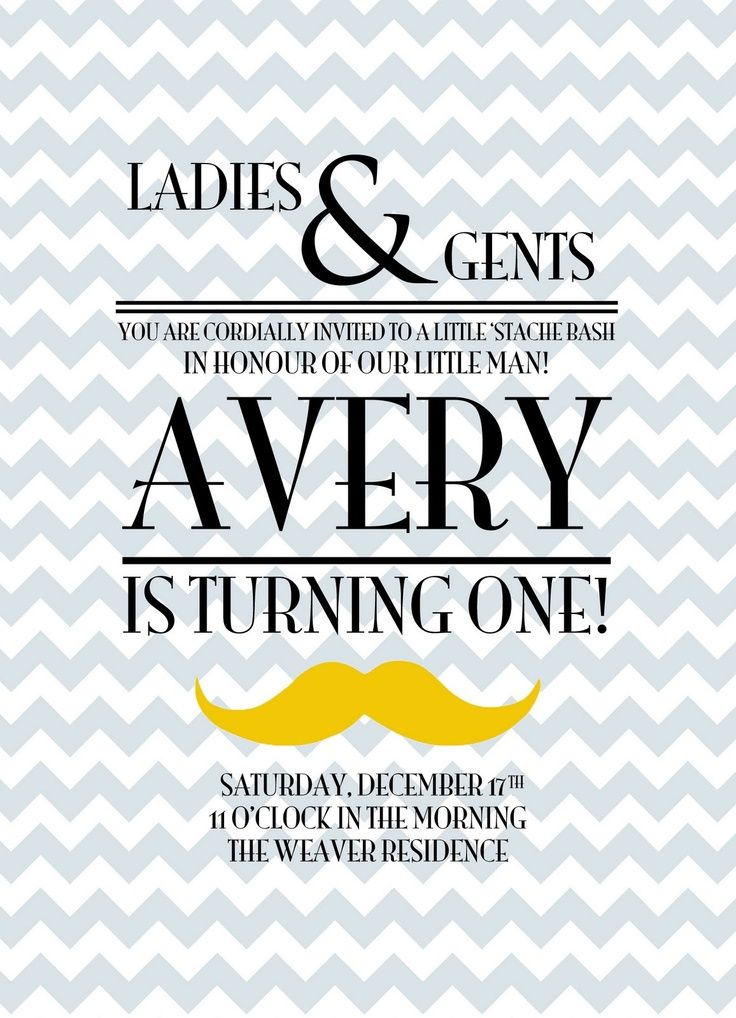 198 best Movember Party images on Pinterest | Baby bird shower ...