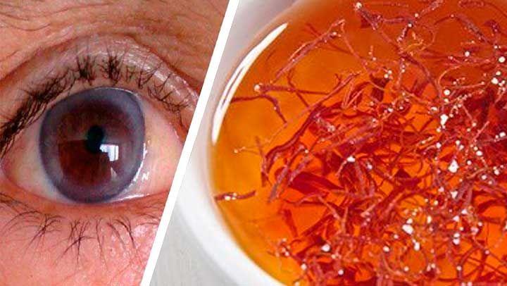 Si usas esto en tus bebidas a tiempo no tendrás que usar lente porque aumenta la vista un 97%