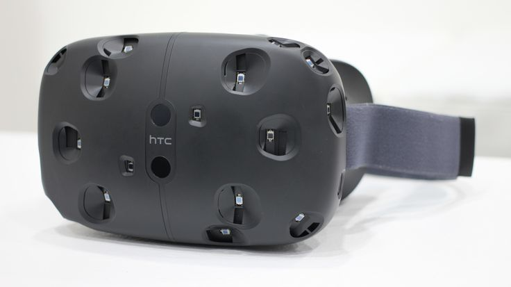 HTC Vive: Virtual Reality Headset Better Than Oculus Rift VR? - http://www.morningnewsusa.com/htc-vive-virtual-reality-headset-better-oculus-rift-vr-2351750.html