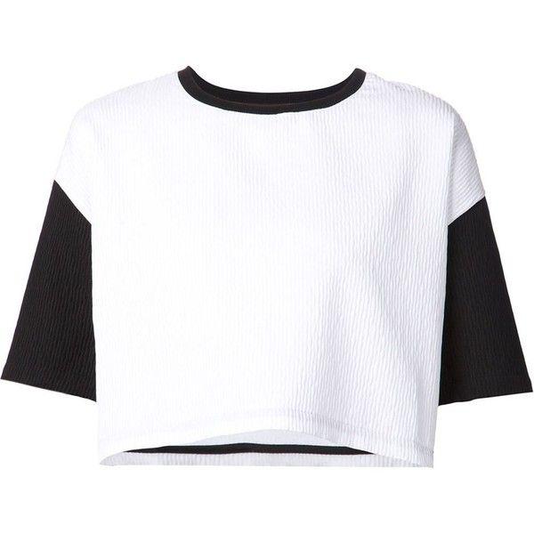 Best 25  Crop t shirt ideas on Pinterest | T shirt crop top, T ...