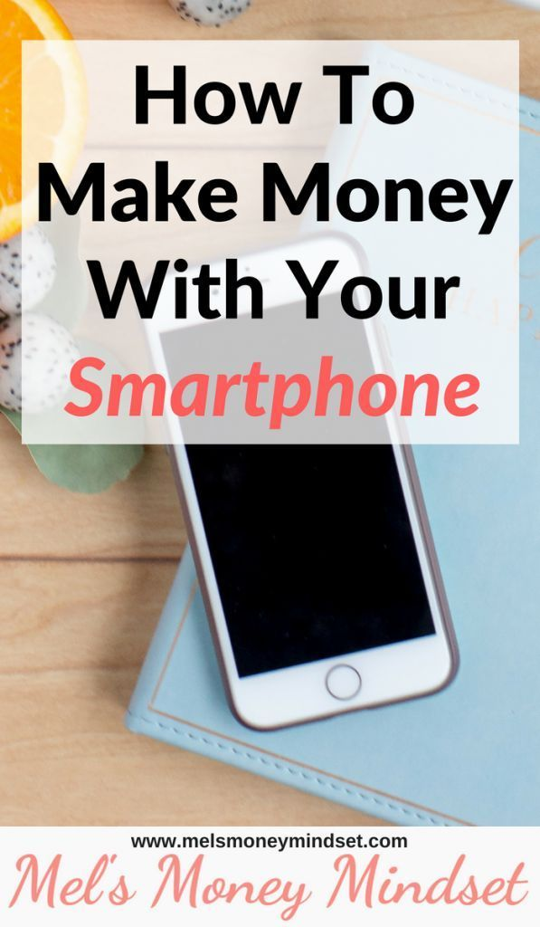 How To Make Money With Your Smartphone – Savebly | Make Money From Home | Make Money Online | Make Money Ideas