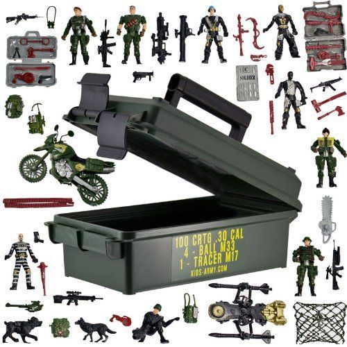 toy soldier figures - Google Search