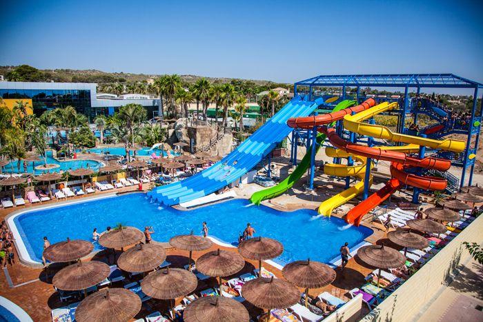 Aquamarina Ctra. N-332, km. 76, 03194 La Marina, Alicante 965 41 92 00 #Elche #visitelche