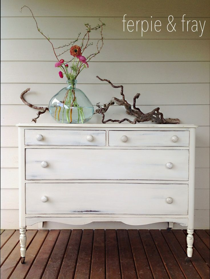 Top 25 Best Antique White Furniture Ideas On Pinterest