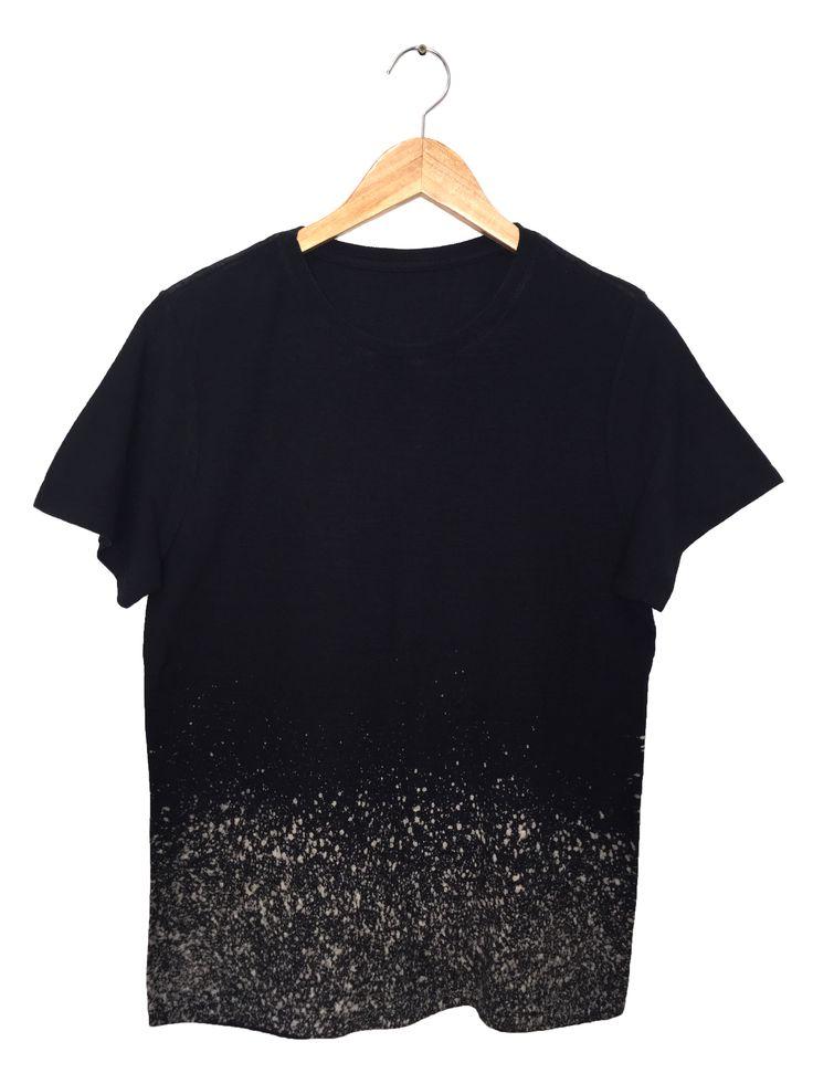 t-shirt oki down