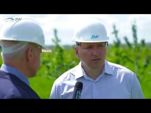 SkyWay - Вебинар от  07.06.2017 - скорость ЮНИБАЙКА