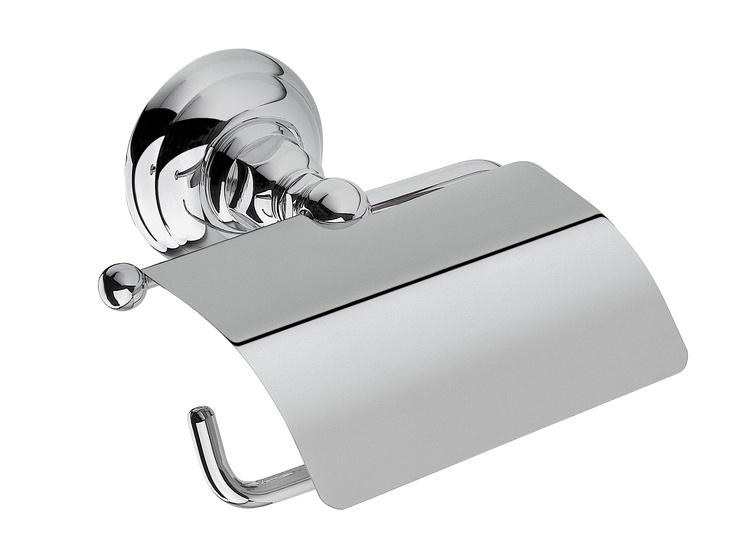1492 - Paper Holder, BAGNO www.sinkandtap.com.au