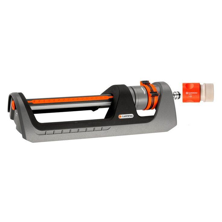 GARDENA Premium Oscillating Sprinkler - 8151