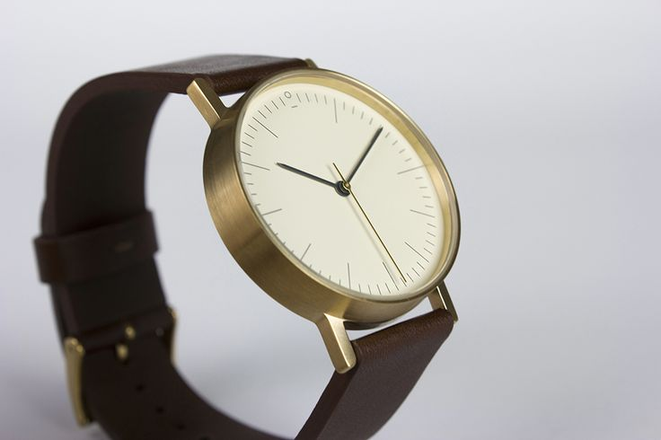 Stock S Series   Understated, Affordable Watches From Melbourne   Photo