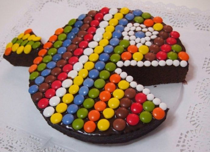 Tarta pez para #Mycook http://www.mycook.es/cocina/receta/tarta-pez
