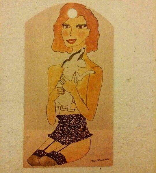 TARJETA DE REGALO. Material: Recorte de Revista. #papel #reciclaje #paperlove #manualidades #arte #artesania #tarjetas #mensaje #tarjetaderegalo #revista #menstyle #diseño