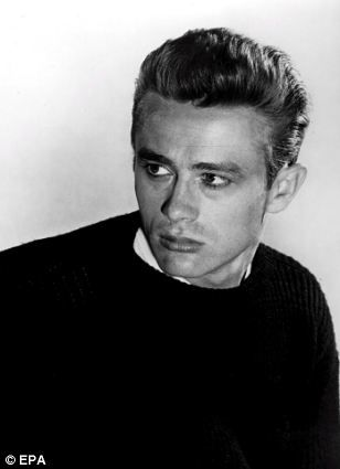 Pictures of James Dean Body | Icon: Dean made just three films before he died in a head-on car crash ...