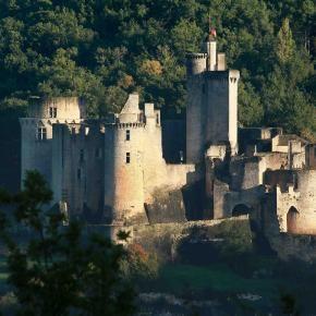 Bonaguil en image | Château de Bonaguil - Fumel - Lot-et-Garonne