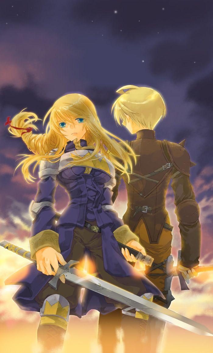 Final Fantasy Tactics / WMG - TV Tropes