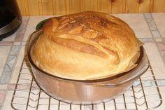 Mindig ezt a receptet használom és soha nem csalódtam! Így készül a házi kenyér jénaiban!