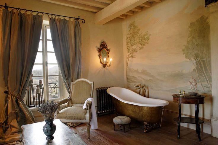 Die besten 25+ toskanisches Badezimmer Ideen auf Pinterest