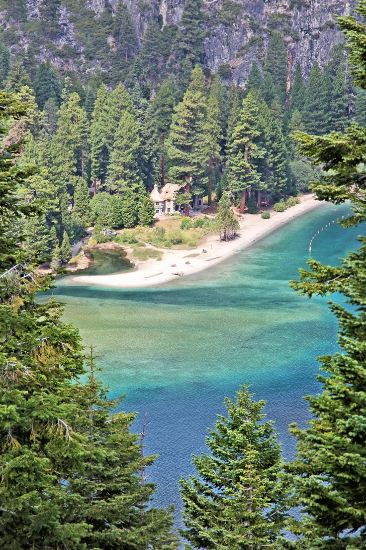 Lake Tahoe Summer Getaway: Best 25+ Emerald Bay Lake Tahoe Ideas On Pinterest