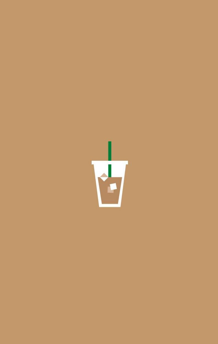 Don't you immediately think of Starbucks?? Just because of the green straw. Now THATS branding at its finest. ;)