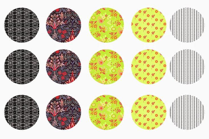 Random bottle cap images designs free printables for Bottle cap designs