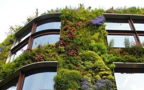 バーティカルガーデン(Vertical Garden)とは、【垂直な庭】という意味で、壁や柱など垂直な面を利用したガーデンなんです。 最近では、ご自宅などでも小さいスペースを上手く利用して、ハーブや多肉植物を壁掛けして楽しむ方も多いようです。 お部屋でガーデニングも楽しめて、しかもおしゃれなインテリア...