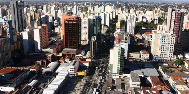 Umidade do ar baixa em Campinas pode voltar a estado de emergência, diz Unicamp | Agência Social de Notícias