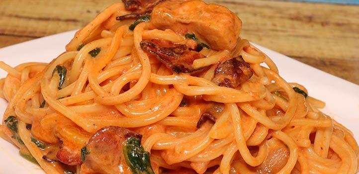 8 íncsiklandozó tésztaétel ebédre - Receptneked.hu - Kipróbált receptek képekkel