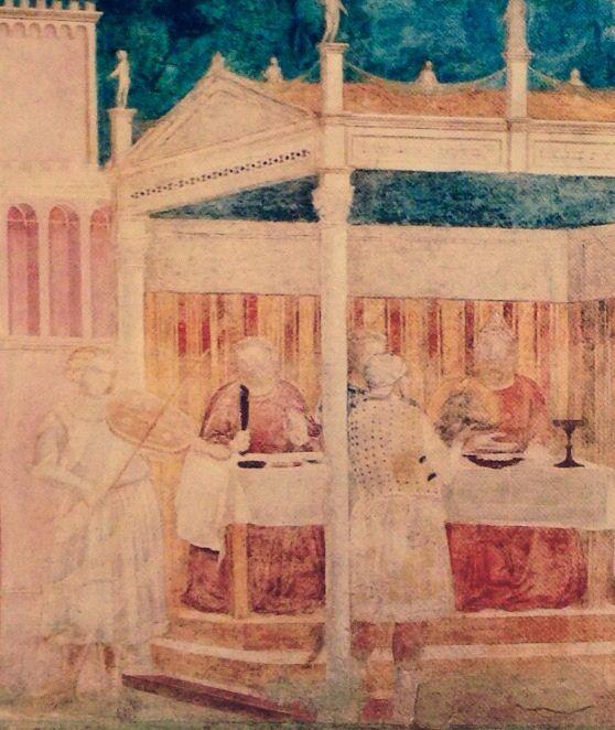 Moda maschile nella prima metà del XIV secolo