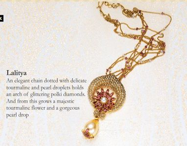 tanishq taj collection - Google Search