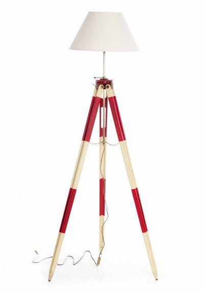 Surveyors Lamp - £260.00 - Hicks and Hicks