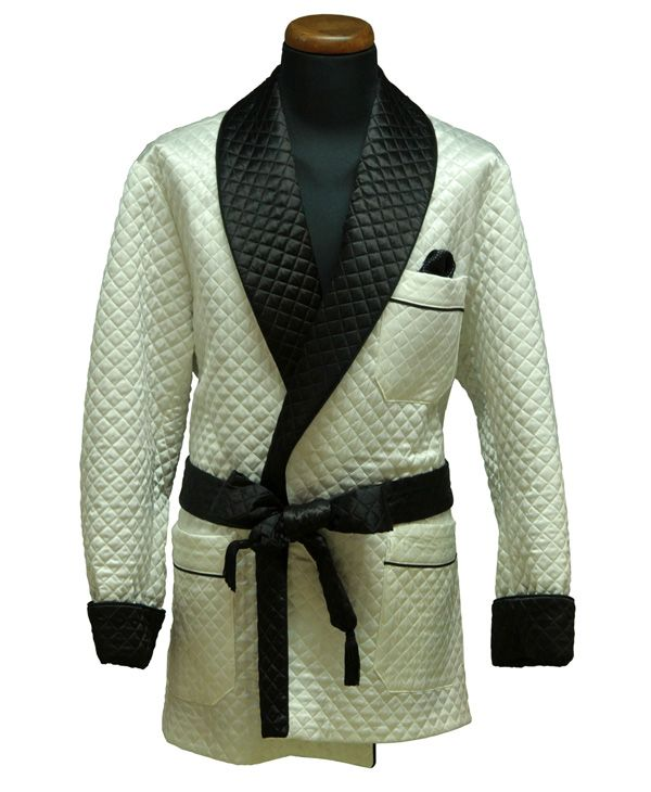 34 Best Smoking Jackets Images On Pinterest Smoking