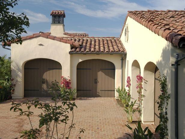 Beautiful Garage Doors!!