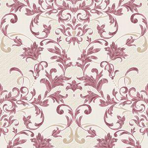 SuperFresco Abigail Wallpaper - Red