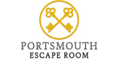 Portsmouth Escape Room Logo