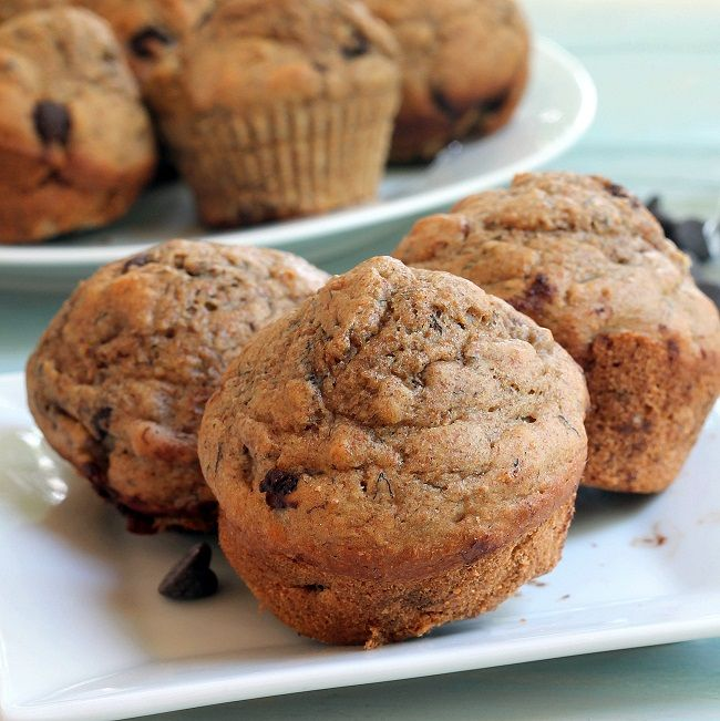 Make them, eat them, and then freeze any leftovers for later snacking (although i doubt they'll be any because these muffins are delicious)....
