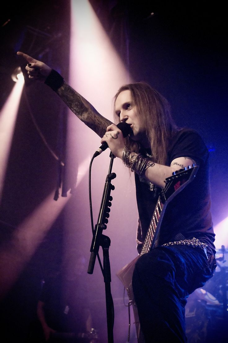 Children of Bodom by Noah Fence