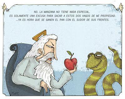Chistes ateos!