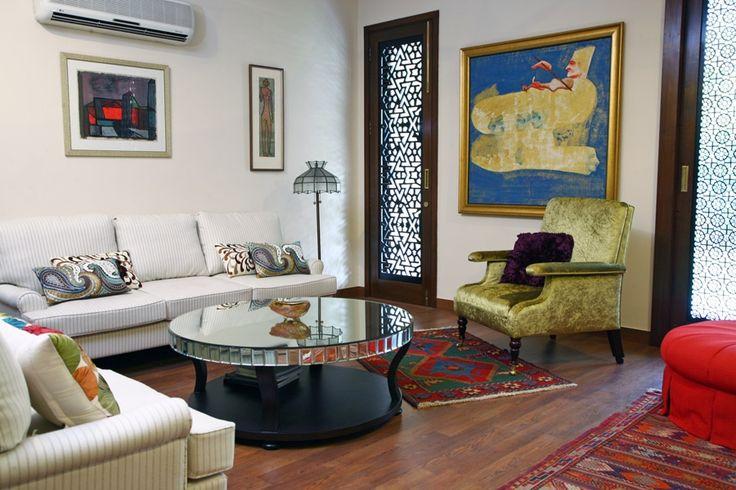 Home interior by Hidden Gallery New Delhi