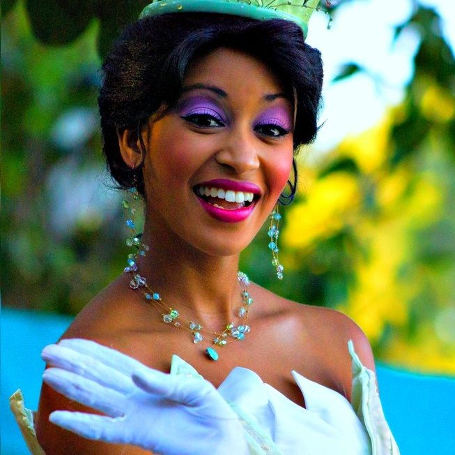 Princess Tiana Face: 132 Best Princess Tiana & Iridessa (Disneyland) Images On