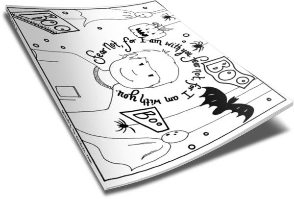 coloring pages for childrens ministry - photo#50